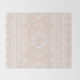 MARRAKESHI Throw Blanket
