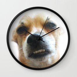 Quiero Wall Clock