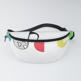 The World Fanny Pack