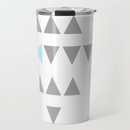 your color Travel Mug