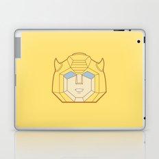 BUMBLEBEE Laptop & iPad Skin