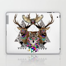 ▲FOREST FRIENDS▲ Laptop & iPad Skin