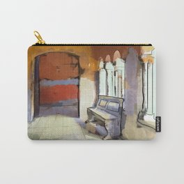 Inner Sanctuary Carry-All Pouch