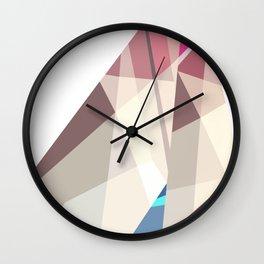TheRealDiamonds Wall Clock