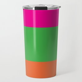 Rainbow Moon Travel Mug