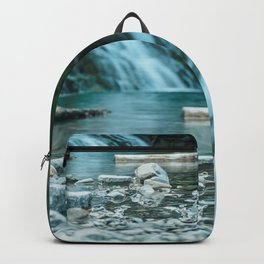 La Rivière Émeraude Backpack