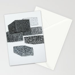 Volumes Stationery Cards