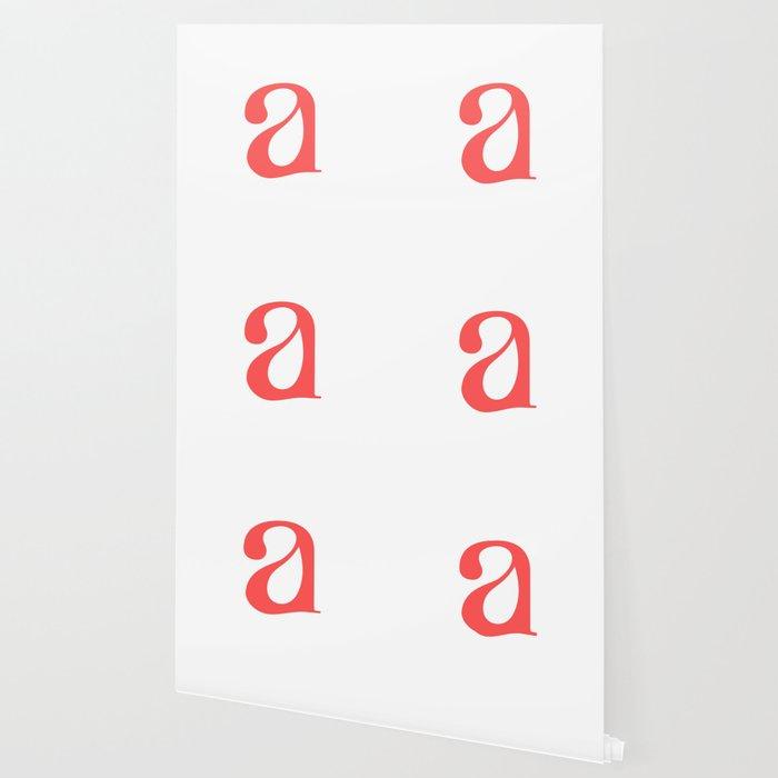 lowercase a Wallpaper