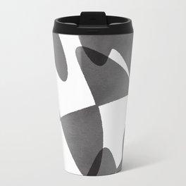 Half Cirlce Delight Travel Mug