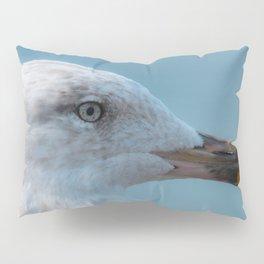 Shorebird in close-up Pillow Sham