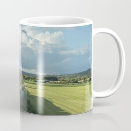 Brean Sprinter Coffee Mug
