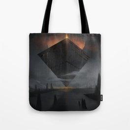 Obsidius Tote Bag