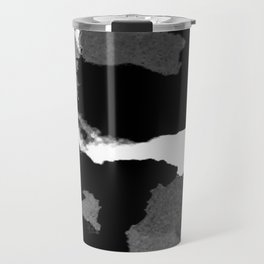 Black Is Back Travel Mug