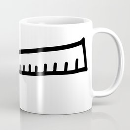 Arrow Symbol Coffee Mug