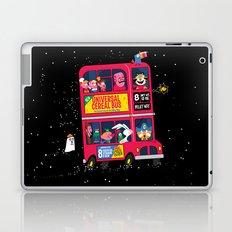 Universal Cereal Bus Laptop & iPad Skin