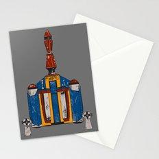 Fett Pack Stationery Cards