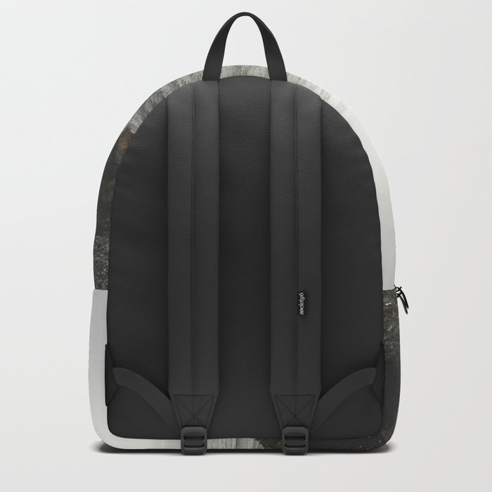 Ocean Emotion - nature photography Backpack