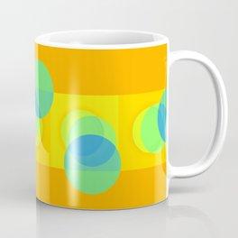Mixed Shades of Freedom Coffee Mug