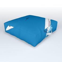 Concorde Outdoor Floor Cushion