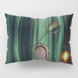 The Universe Of Dreams Pillow Sham