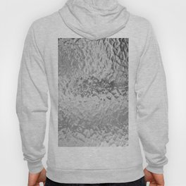 Clear Water (Black and White) Hoody