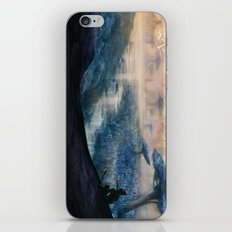 Plavim Forest iPhone & iPod Skin