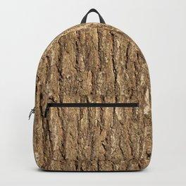 Bark of elm Backpack