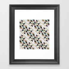 The Nordic Way XXIII Framed Art Print