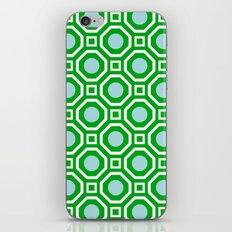Hampstead iPhone & iPod Skin