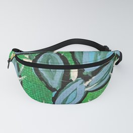 So You Want to be Prickly Fanny Pack