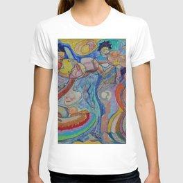 Interlude 2 T-shirt