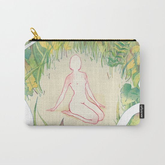 Maddy Carry-All Pouch
