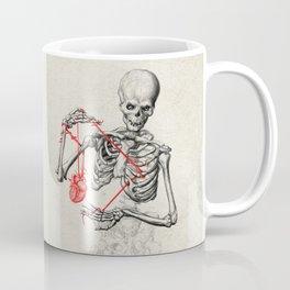 I need a heart to feel complete Coffee Mug