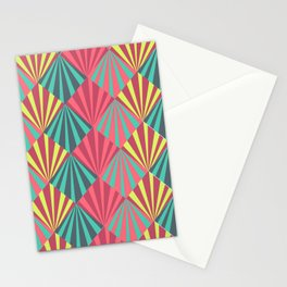 GeoShell Stationery Cards