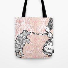 Espiègle / Mischievious Tote Bag