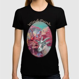 Wind Punk Quiver Heat T-shirt