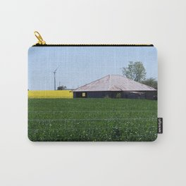 Waubra Wind Farm Victoria Carry-All Pouch