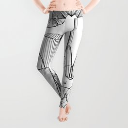 Phillips Screwdriver: Henry F. Phillips Screwdriver Patent Leggings