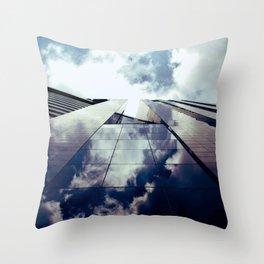 stairways to heaven Throw Pillow