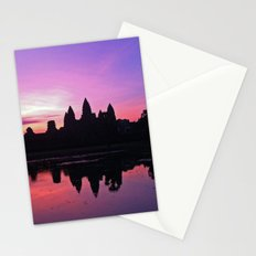 Sunrise Stationery Cards