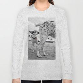 Broken Hearts Club. Long Sleeve T-shirt