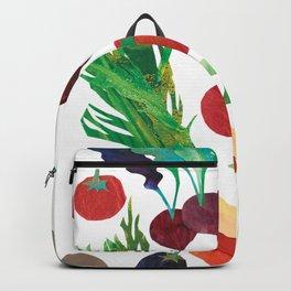 Love Your Veg Backpack