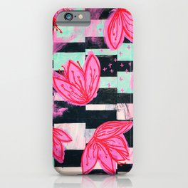 Spring Forward iPhone Case