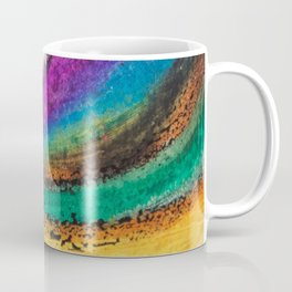 sprays Coffee Mug