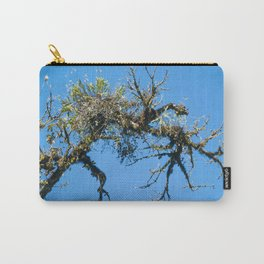Treehuggers Carry-All Pouch