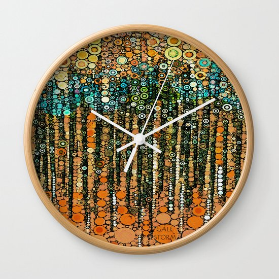 :: sundance :: Wall Clock