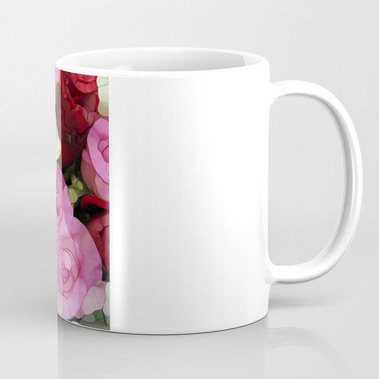 Let Your Love Shine! Mug