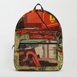 Jones the Baler  Backpack