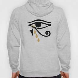 ALL SEEING CRY - Eye of Horus Hoody