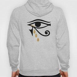 ALL SEEING CRY - Eye of Horus Hoody